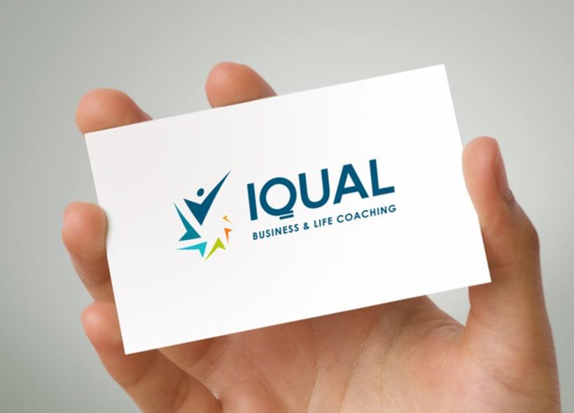 """Iqual es una empresa mexicana que ofrece servicios de """"coaching"""" personal y para empresas, a través de cursos y talleres que ayudan a desarrollar el potencial de las personas a todos los niveles. -1"""