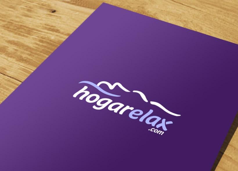 Hogarelax es el nombre de una empresa murciana que trabaja vía online y que ofrece productos relacionados con el descanso: colchones, somieres, camas nido, almohadas, etc... -1