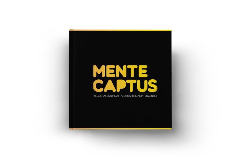 Mente Captus 0