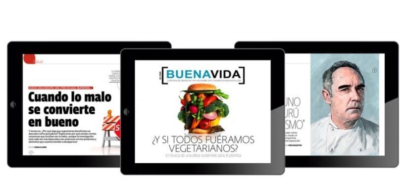 BuenaVida Ipad 0
