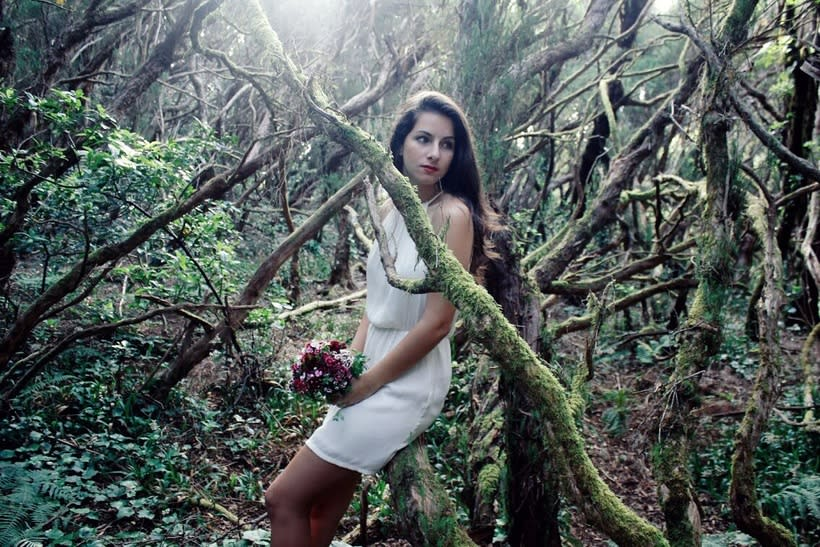 Fairy Tale in Anaga  5