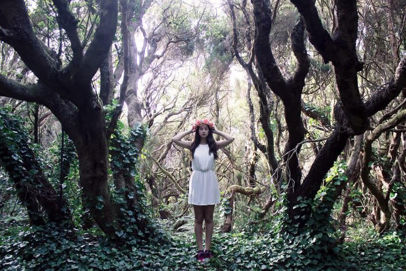 Fairy Tale in Anaga  8