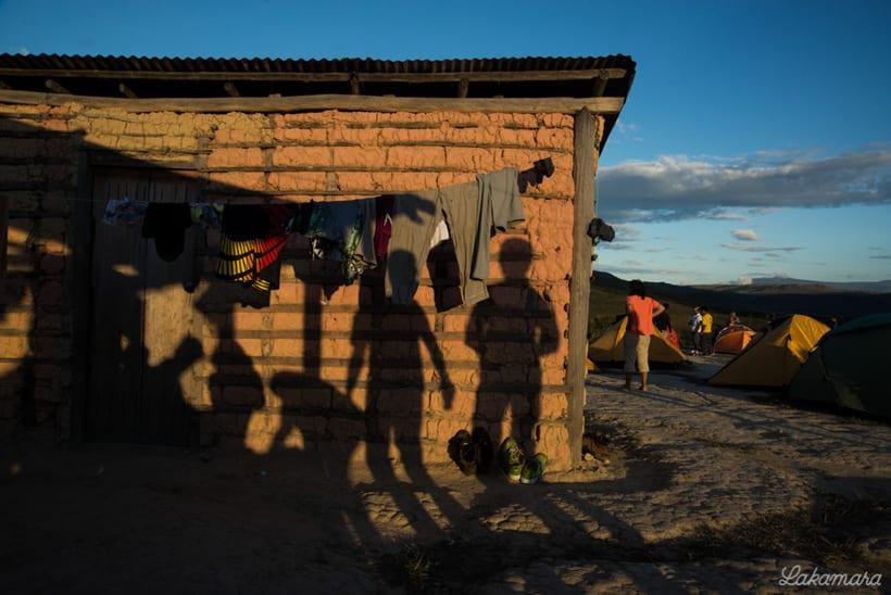 Roraima Tepuy, Venezuela. 17