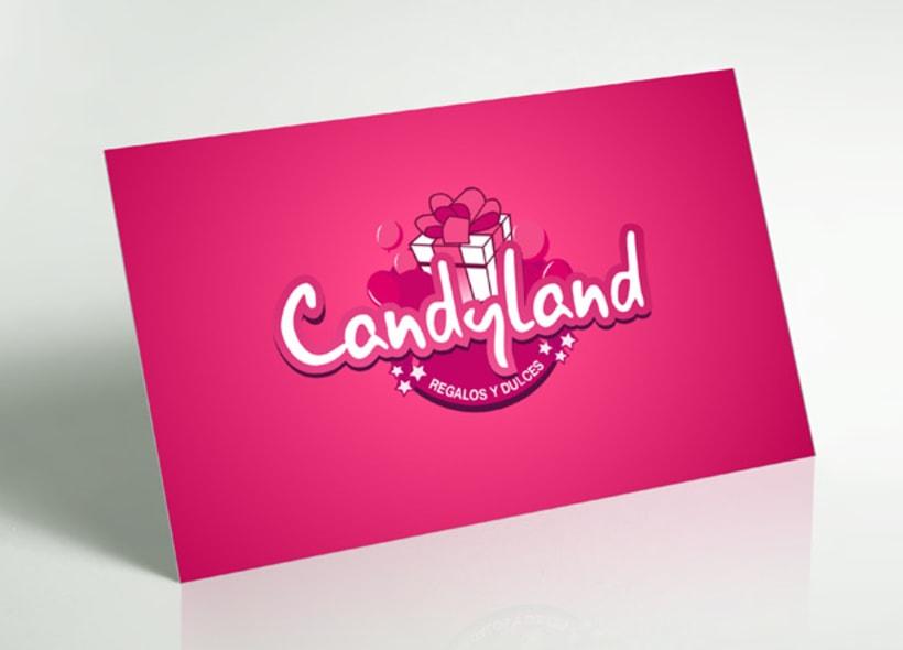 CandyLand es una tienda localizada en Madrid que ofrece todo tipo de regalos y dulces para fiestas de cumpleaños, comuniones, bautizos, bodas y otras celebraciones. -1