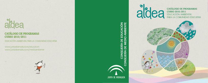 Programa Aldea -1