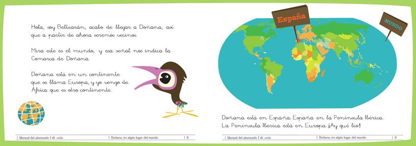 Doñana en Perspectiva 0