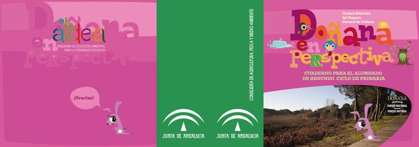 Doñana en Perspectiva 2