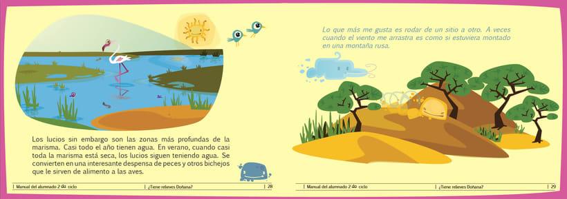 Doñana en Perspectiva 4