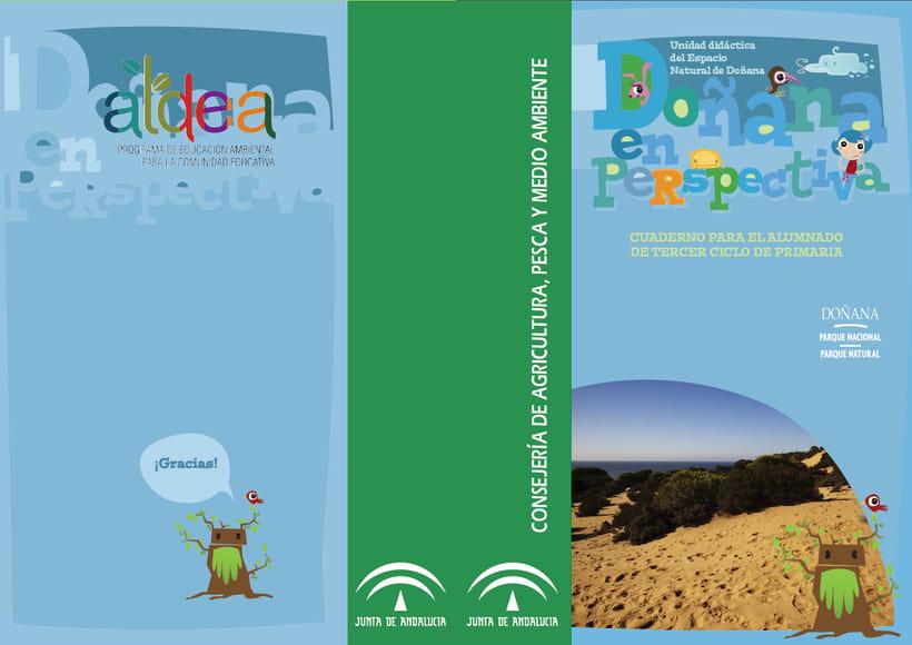 Doñana en Perspectiva 5