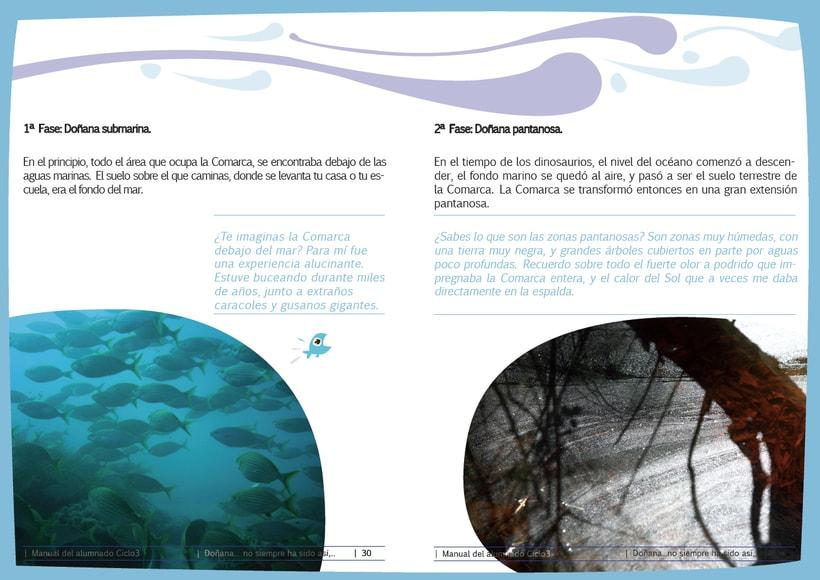Doñana en Perspectiva 6