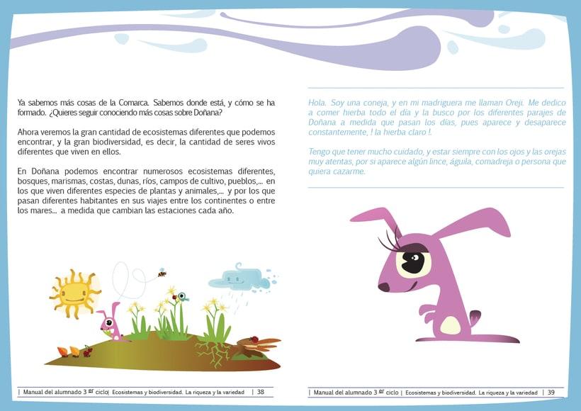 Doñana en Perspectiva 7