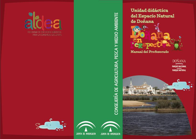Doñana en Perspectiva 9