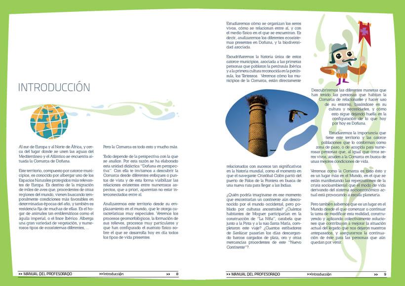 Doñana en Perspectiva 10