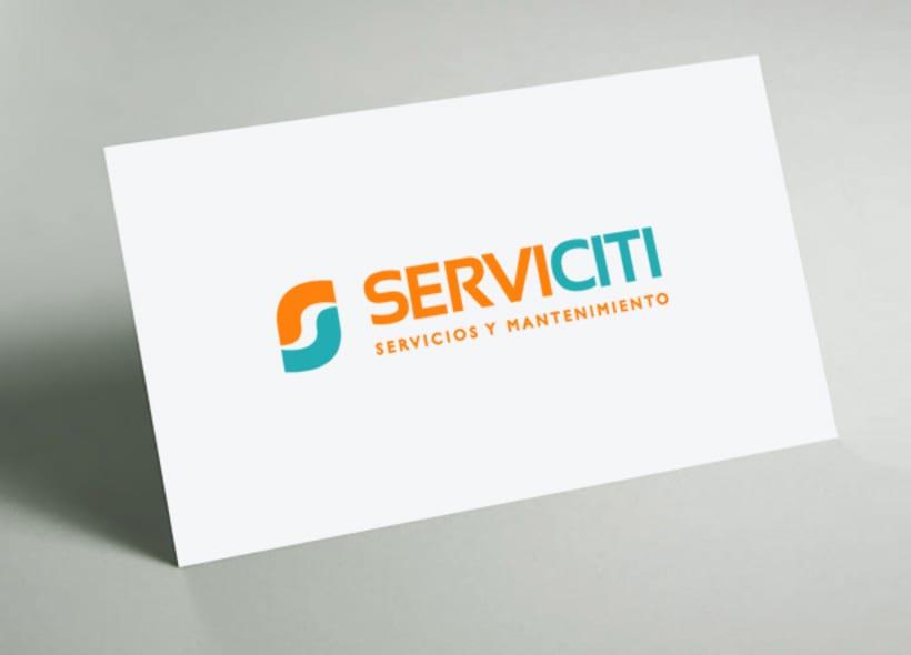 Serviciti es una empresa que ofrece servicios integrales de limpieza y mantenimiento para comunidades, oficinas, garajes, locales, colegios, etc...  -1