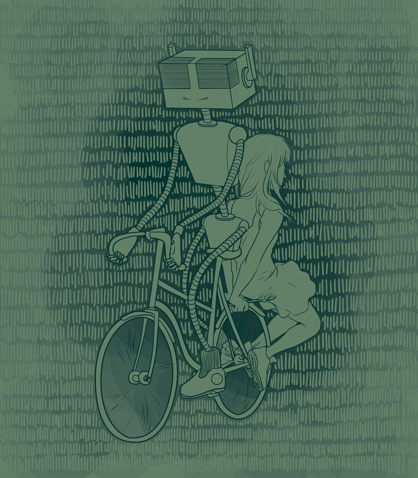 Göoo Magazine - BikefriendlyNuevo proyecto 1