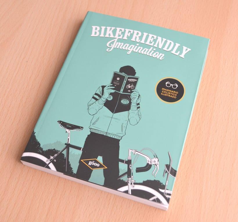 Göoo Magazine - BikefriendlyNuevo proyecto 3
