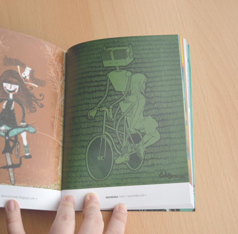 Göoo Magazine - BikefriendlyNuevo proyecto 4