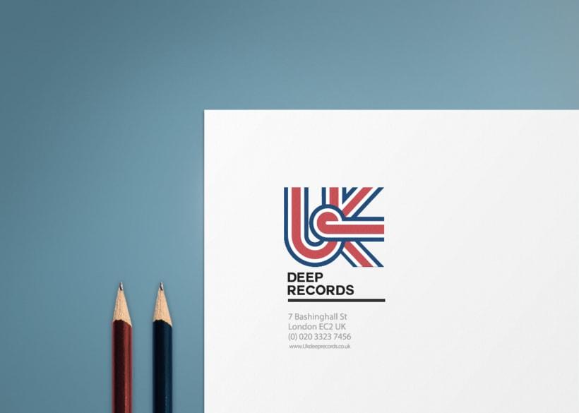 UK deep Records 4