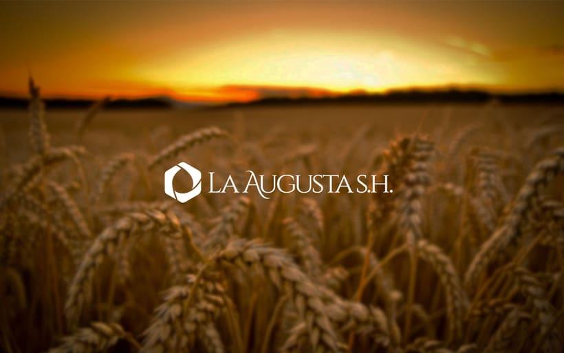 La Augusta S.H. - Branding 11