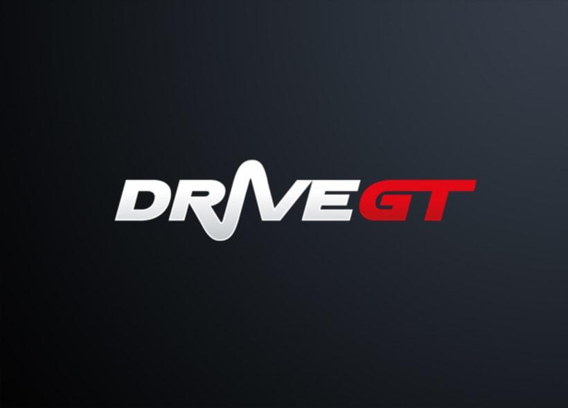 Logotipo para una empresa madrileña que ofrece alquiler de deportivos de altas prestaciones a precios asequibles: Ferrari, Lamborghini, Aston Martin, Porsche, etc... -1