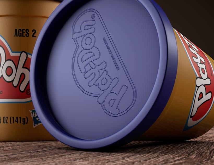 Play-Doh 1