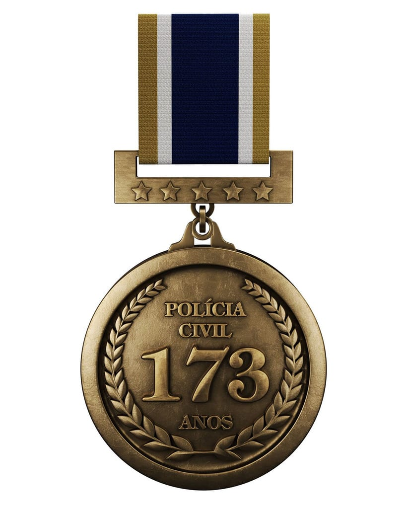 Gold Medal  0