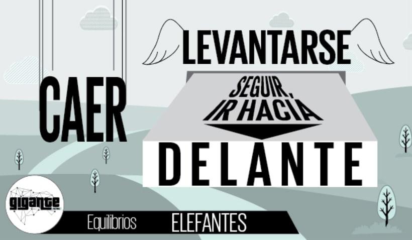 Primera Edición Festival Gigante 2014 5