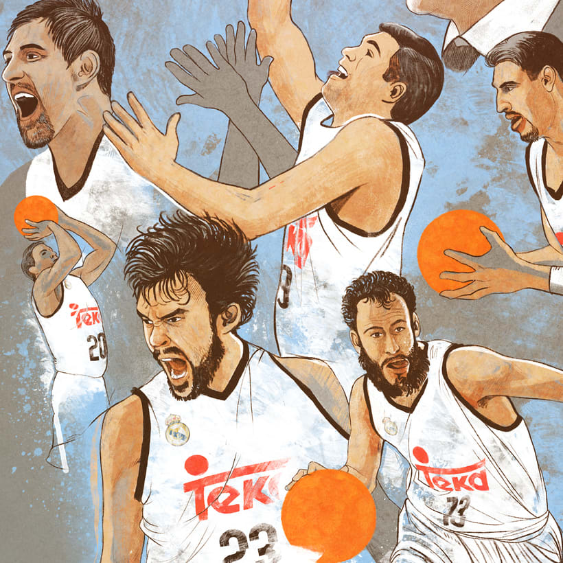 Baloncesto Real Madrid 2015 1