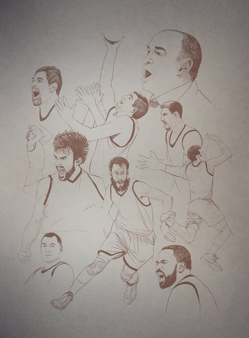 Baloncesto Real Madrid 2015 2