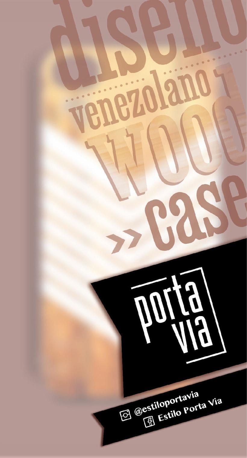 Brand Design - Porta Via 2