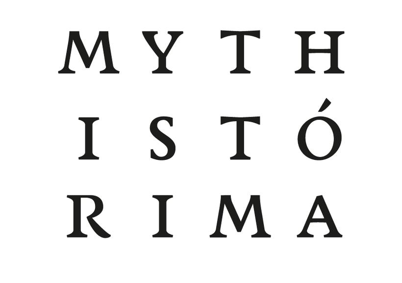 Mi Proyecto del curso Tipografía: Construye tu palabra 3
