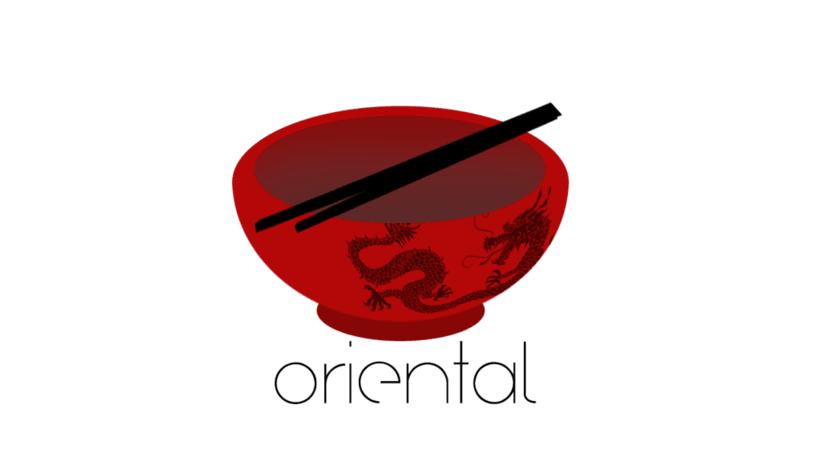 Logo restaurante oriental -1