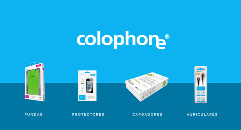 Colophone Packaging 1