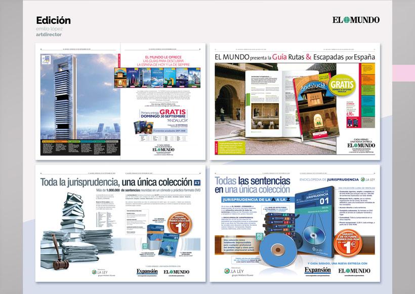 Diseño Editorial 6