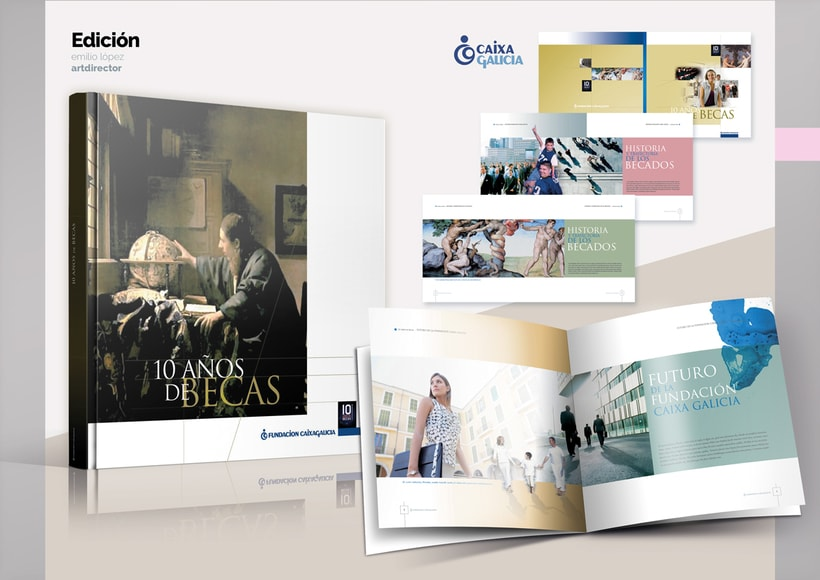 Diseño Editorial 8