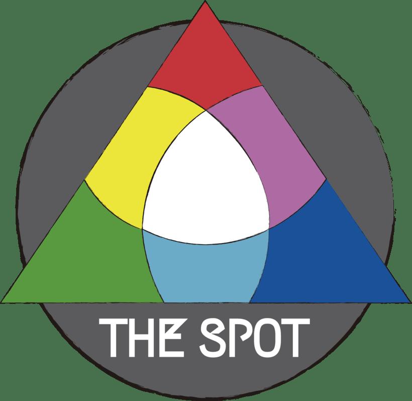 The spot Logo -1
