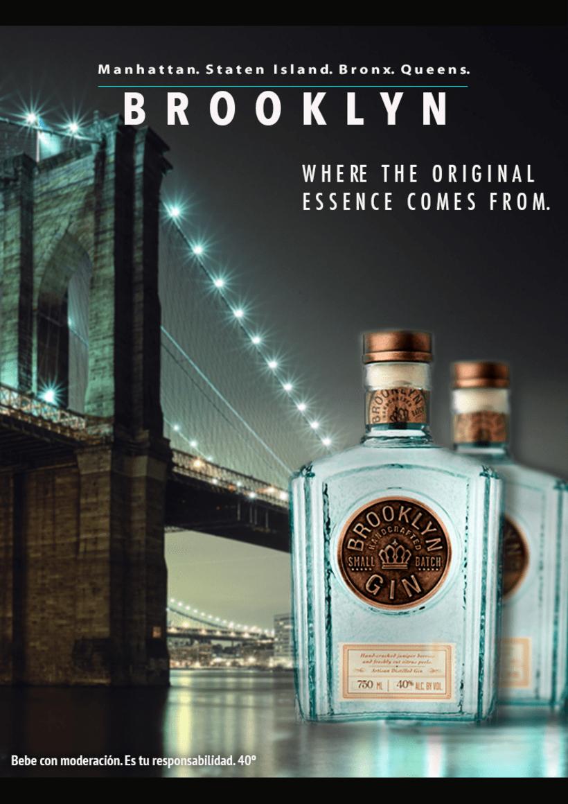 Brooklyn Gin ad -1