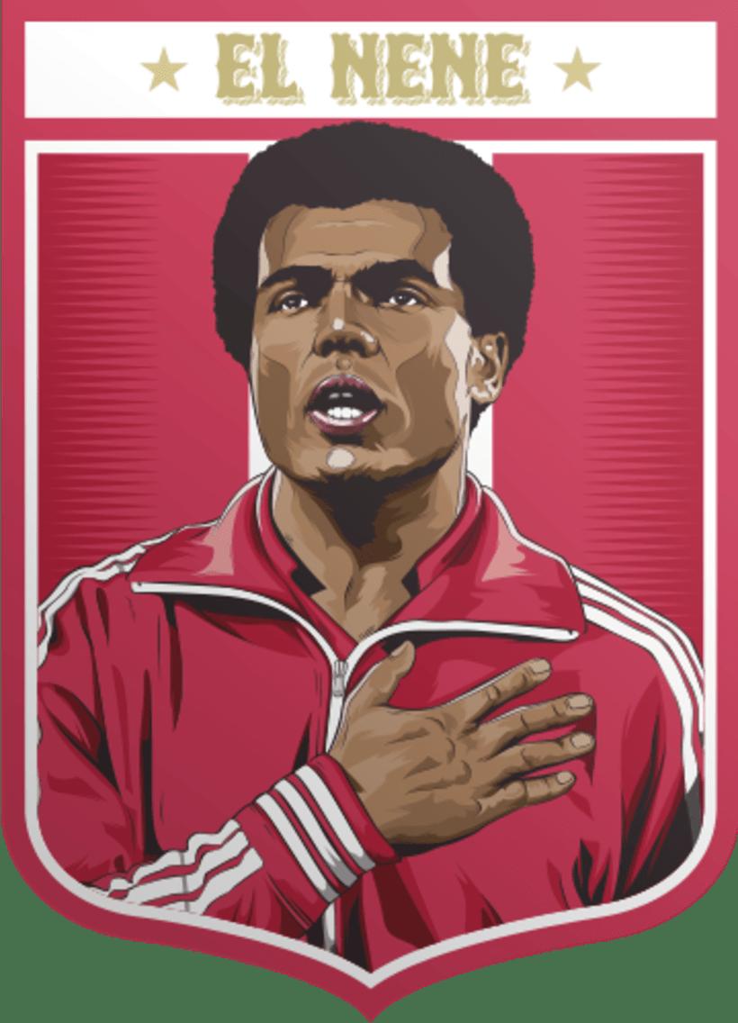 Football Stars 6