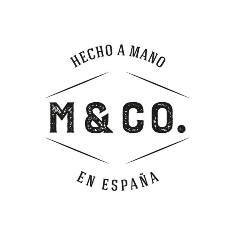Minicookies & Co. - Restyling de logo 1