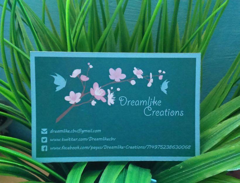 Dreamlike Creations  1