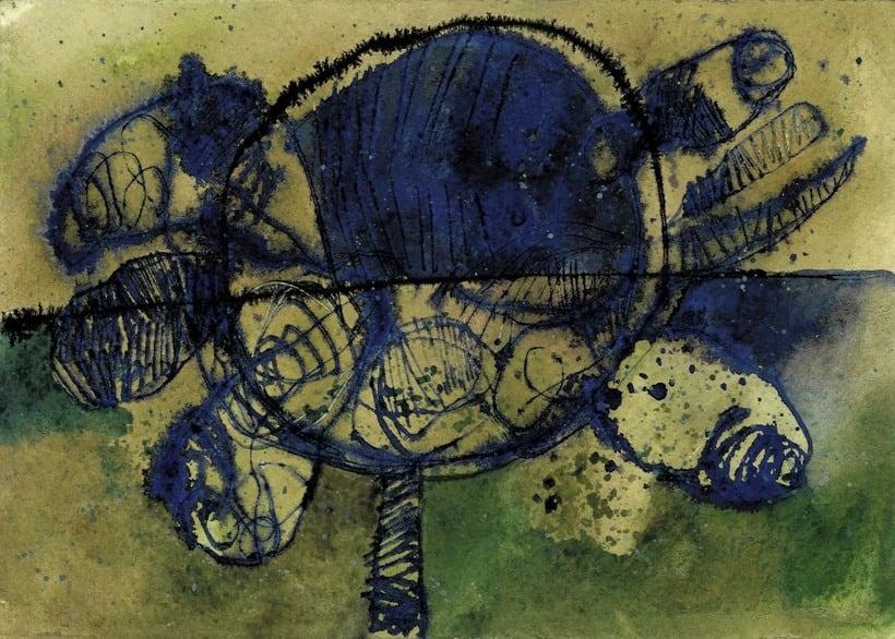 Album de Zoología / Homenaje a José Emilio Pacheco 0