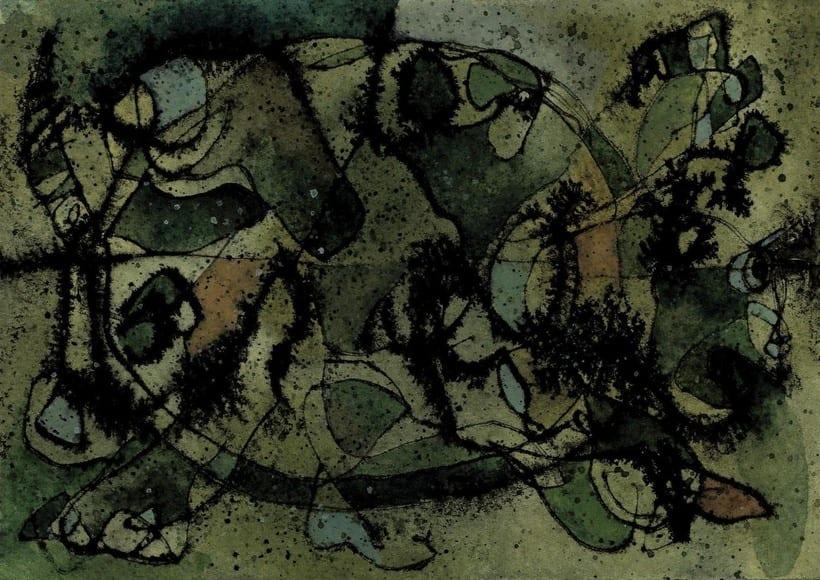 Album de Zoología / Homenaje a José Emilio Pacheco 1