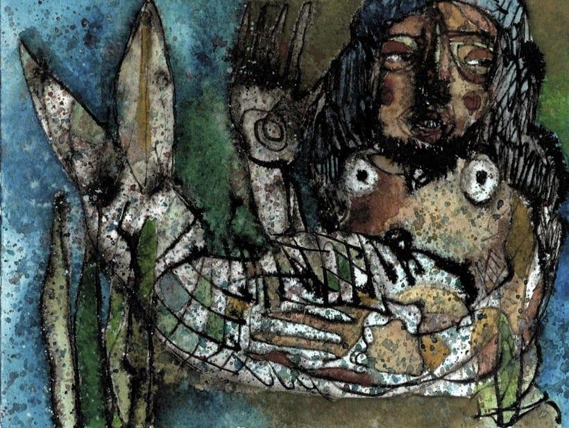 Album de Zoología / Homenaje a José Emilio Pacheco 7