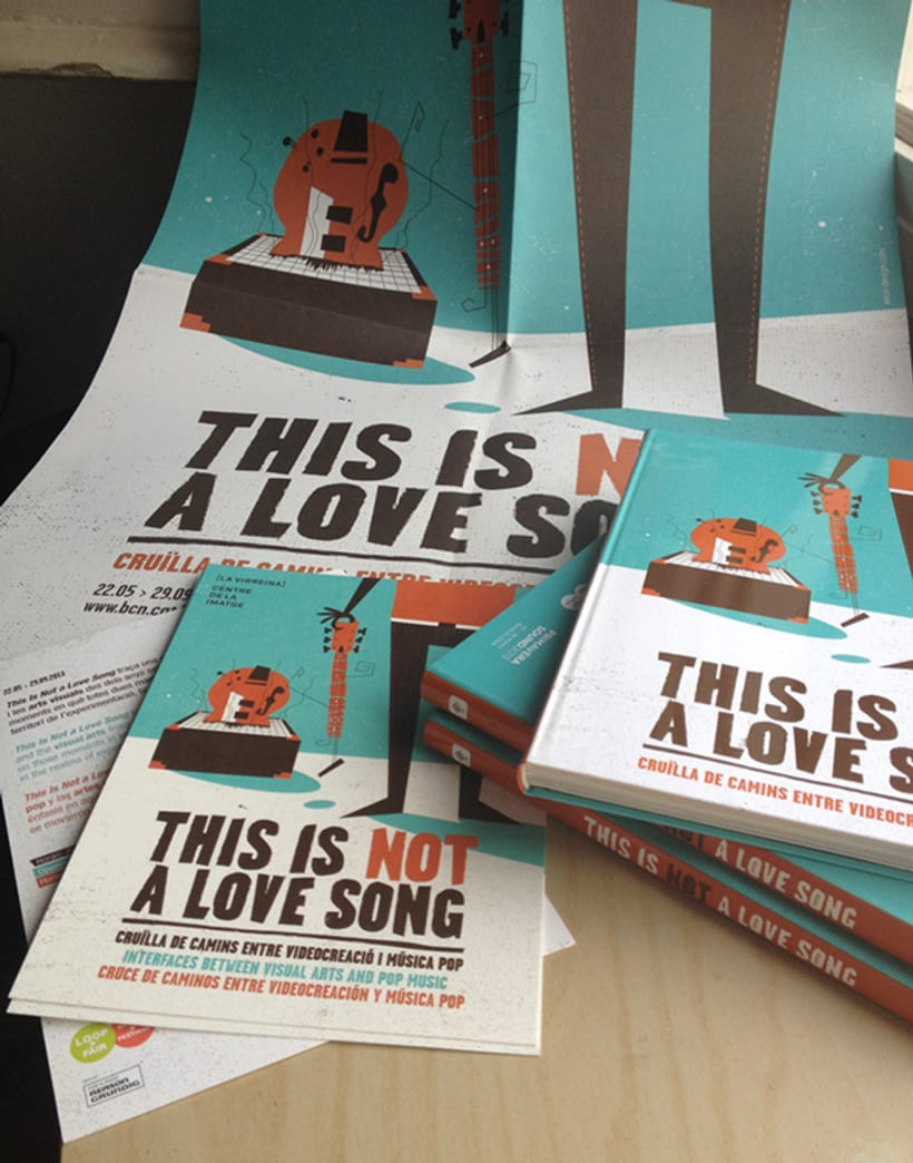 THIS IS NOT A LOVE SONG 3