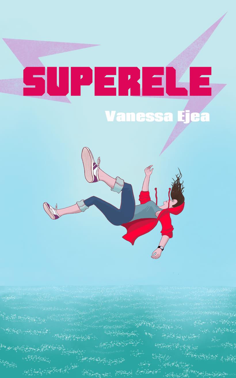 Superele (portada) 0