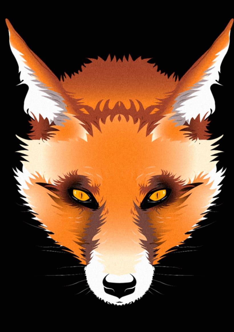 Fox -1