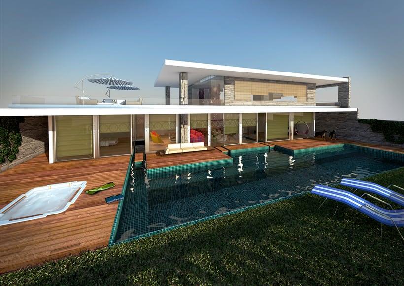 BEACH HOUSE  0