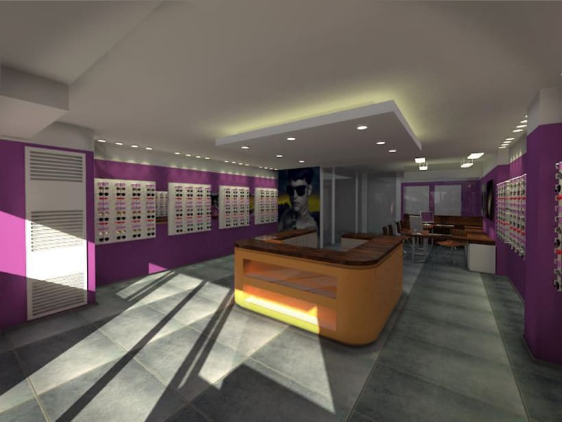 Retail Opticas San Gabino 1