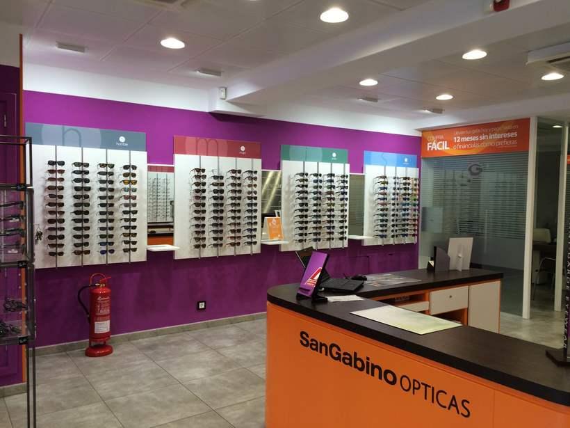 Retail Opticas San Gabino 0
