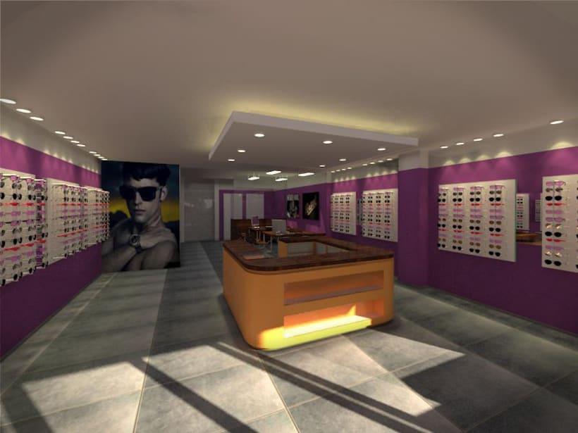 Retail Opticas San Gabino 3